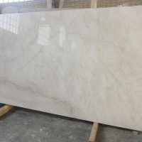 Bianco Perlato Slab