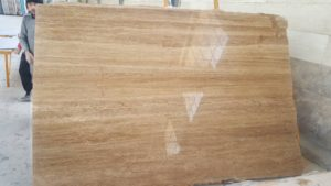Beige Travertine