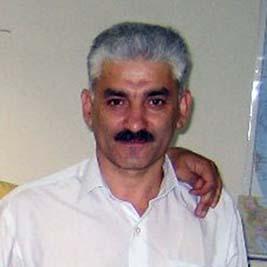 Hossein Kheyrollahi
