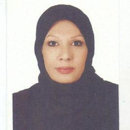 Mrs.Alijani