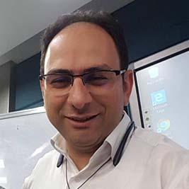 Saleh Mokhtari