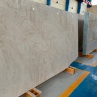 White creamTravertine