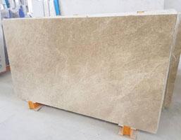very-light-brown-marble-slab