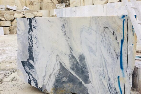 Differences between artificial and natural marble stone